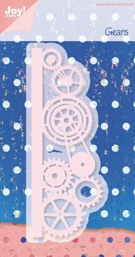 Joy!Crafts - Cutting & Embossing - Gears