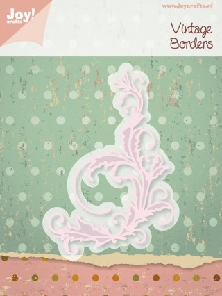 Joy!Crafts - Cutting & Embossing - Swirl