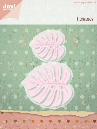 Joy!Crafts - Cutting & Embossing - Leaves 2