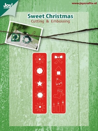 Joy!Crafts - Cutting & Embossing - Christmas Symbols