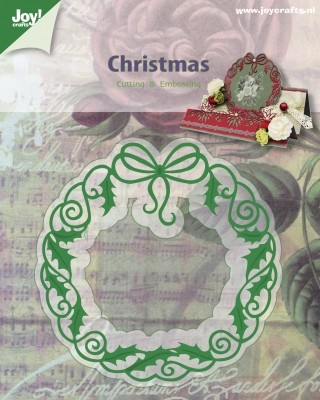 Joy!Crafts - Cutting & Embossing - Christmas