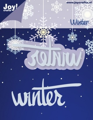 Joy!Crafts - Cutting & Embossing - Winter