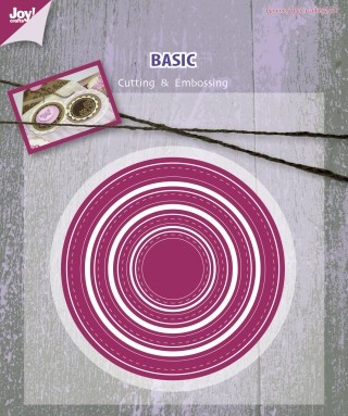 Joy!Crafts - Cutting & Embossing - Basic
