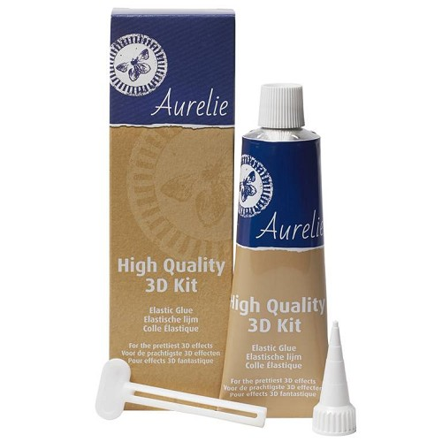 Aurelie - High Quality 3D Kit - 80 ml