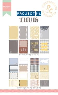 Marianne Design Card set 40-delig - thuis Project NL