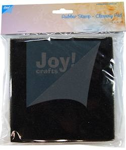 Joy!Crafts - rubber stamp cleaning pad