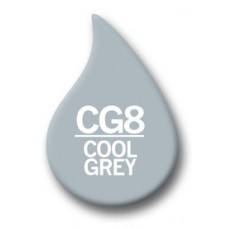 Chameleon ink refill Cool Grey CG8