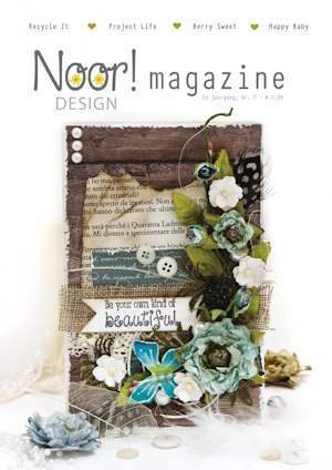 Joy!Crafts Noor Magazine 2015-03 Nr 7