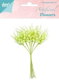 Joy!Crafts - Artificial Flowers - Creme