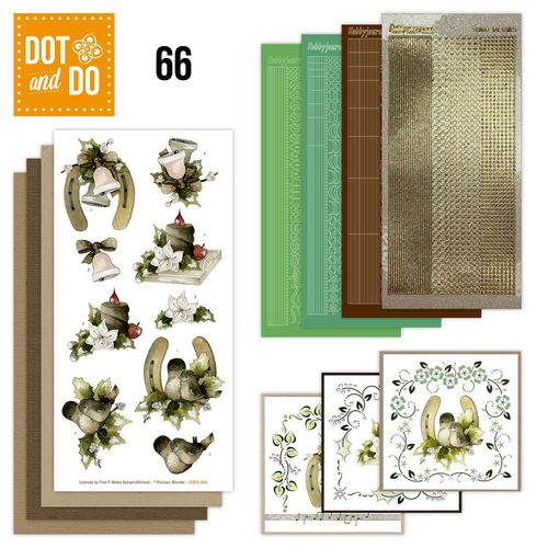 Dot and Do 66 - Christmas decoration