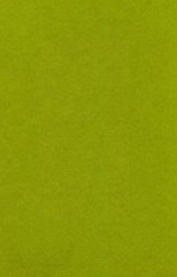 Hobby & Crafting Fun - 5x synthetisch vilt A4 1 mm - Gras groen