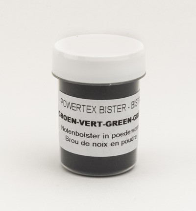 Bister - Powertex Bister - Green