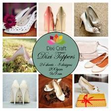 Dixi Craft - Toppers - Women shoes