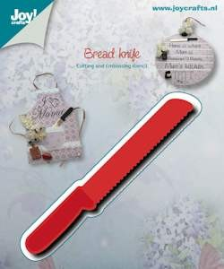 Joy!Crafts - Cutting & Embossing - Broodmes