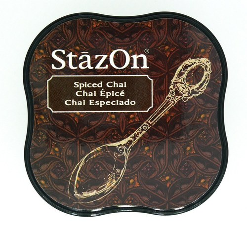 Stazon - Midi - Spiced Chai