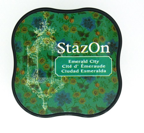 Stazon - Midi - Emerald City