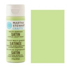 Martha Stewart - Satin Acryl - Scallion