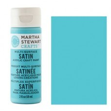 Martha Stewart - Satin Acryl - Pool