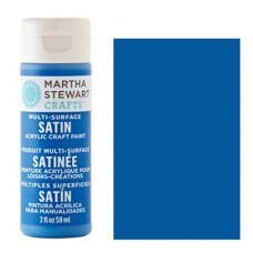 Martha Stewart - Satin Acryl - Greek Tile