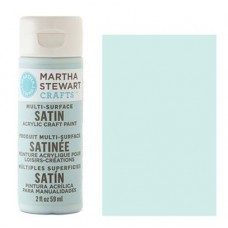 Martha Stewart - Satin Acryl - Cloud