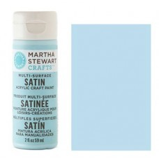 Martha Stewart - Satin Acryl - Summer Haze