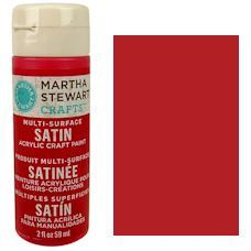 Martha Stewart - Satin Acryl - Japanese Maple