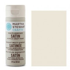 Martha Stewart - Satin Acryl - Lake Fog