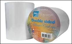 Joy!Crafts - Dubbelzijdig tape 115 mm x 15 mtr