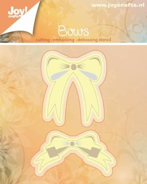 Joy!Crafts - Cutting & Embossing - Bows