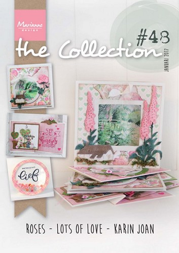 Marianne Design - The Collection # 48