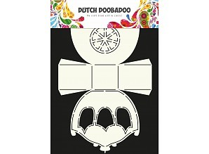Dutch Doobadoo - Dutch Box Art - Coach