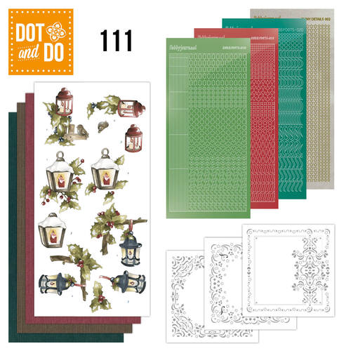 Dot and Do 111 - The nature of christmas