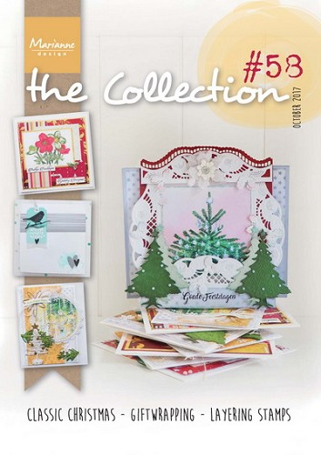 Marianne Design - The Collection - #58