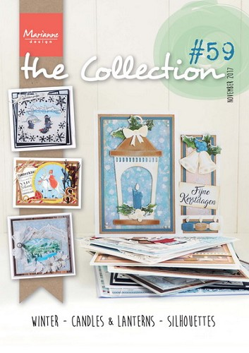 Marianne Design - The Collection - #59