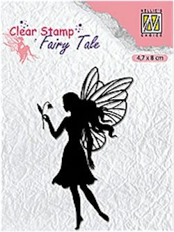 Nellie Snellen - Clearstamp - Fairy Tale-7