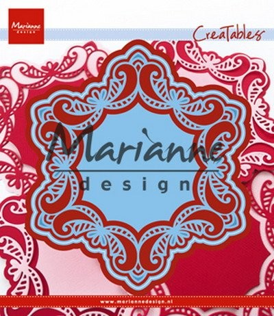 Marianne Design -  Die - Creatables - Royal Frame