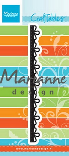 Marianne Design - Die - Craftables - Border Stitch
