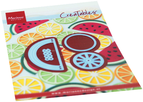 Marianne Design - Die - Creatables - Fruit