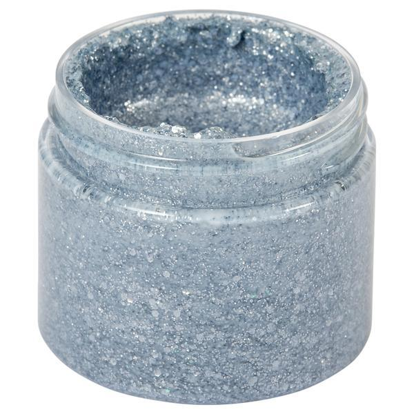 Creative Expressions - Cosmic Shimmer Ultra Sparkle Paste - Blue Gunmetal