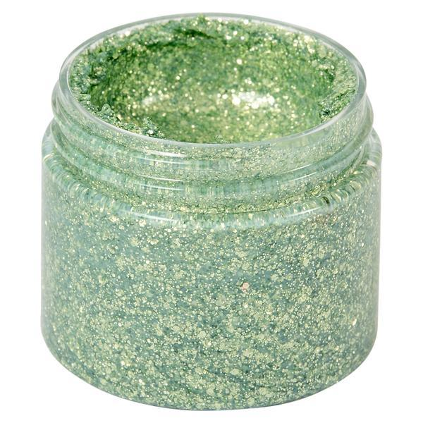 Creative Expressions - Cosmic Shimmer Ultra Sparkle Paste - Sea Green