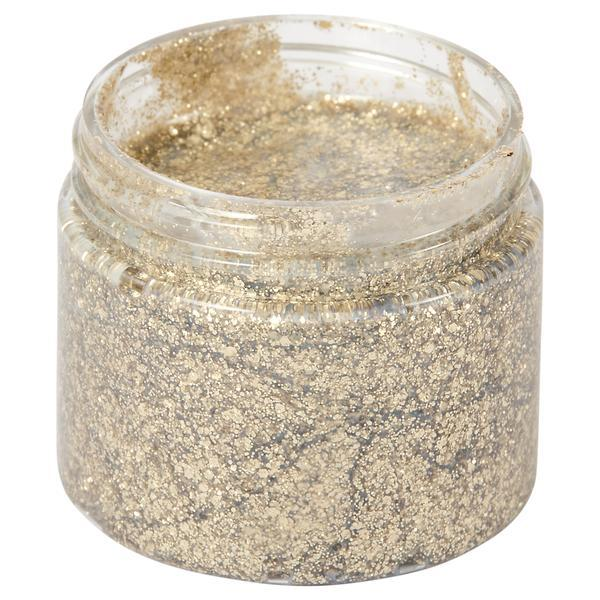 Creative Expressions - Cosmic Shimmer Ultra Sparkle Paste - Golden Sand