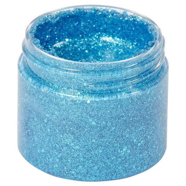 Creative Expressions - Cosmic Shimmer Ultra Sparkle Paste - Turquoise