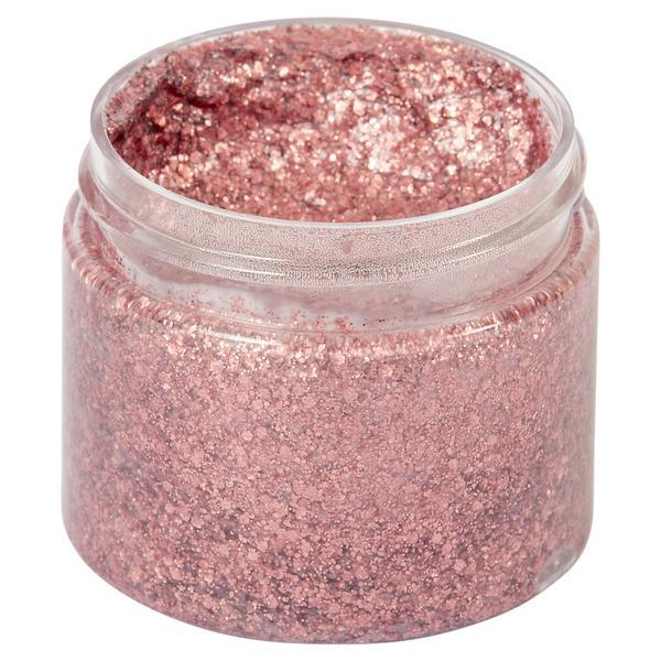 Creative Expressions - Cosmic Shimmer Ultra Sparkle Paste - Rose Copper