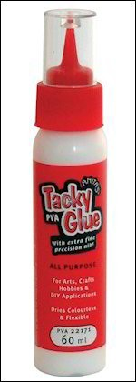 Anita`s - Tacky Glue (60ml)