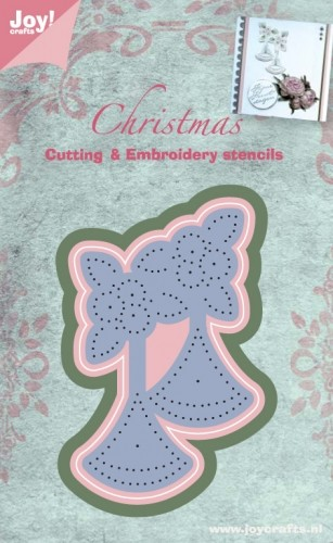 Joy!Crafts - Cutting & Embossing & Embroidery - Bellen
