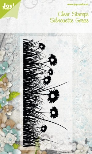 Joy!Crafts - Clear Stamps - Grass Silhouettes