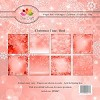 Dixi Craft - Paperpack - Christmas Time Red