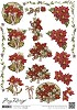 Amy Design - Amy Design kerst - Poinsettia