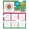 Card Deco - Stitch & Do - Cards only - Set 12