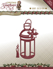 Amy Design - Die - Christmas Greetings - Lantern